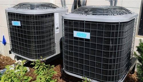 Air Conditioning Checkup