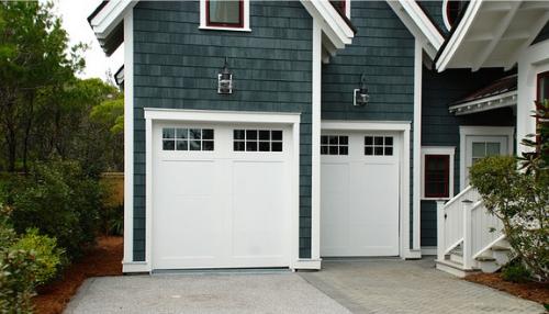 Garage for Winter