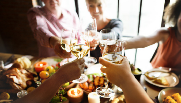 Ready Your Home for Family Celebrations